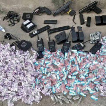 PM e mais seis pessoas são baleados durante operação em São Gonçalo
