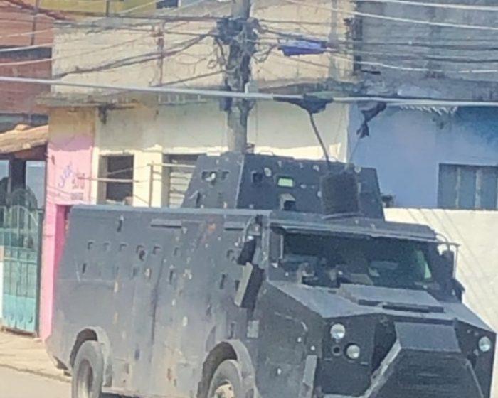 Intenso tiroteio na Vila Kennedy deixa moradores sem energia; confira vídeos