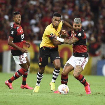 """""""Segunda casa"""" do Flamengo na Libertadores, Equador vive crise e incertezas com o Covid-19"""
