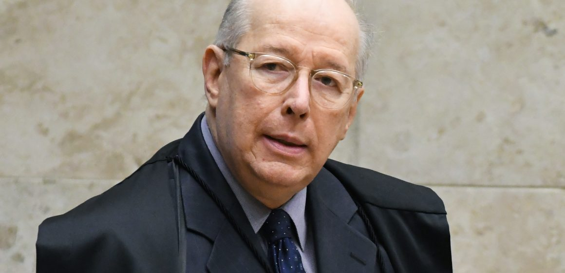 Celso de Mello quer ouvir Maia e Bolsonaro sobre pedido de impeachment