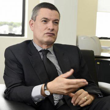Ministério Público de Contas pede apuração da exoneração de Valeixo