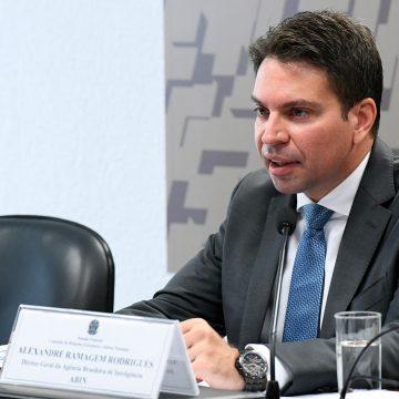 Quem é Alexandre Ramagem, favorito para o cargo de diretor-geral da PF