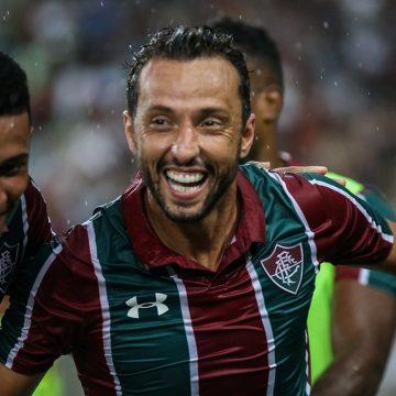 Fluminense tem 10 jogadores em fim de contrato e terá que buscar solução se Brasileiro for até 2021