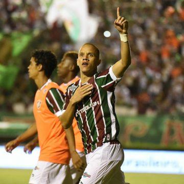 Herói do último título tricolor, Marcos Junior relembra feito e lamenta jejum do Fluminense