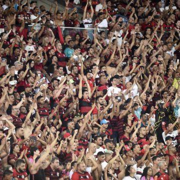Flamengo aguarda calendário para definir ações que equilibrem pacote Maracanã e sócio-torcedor