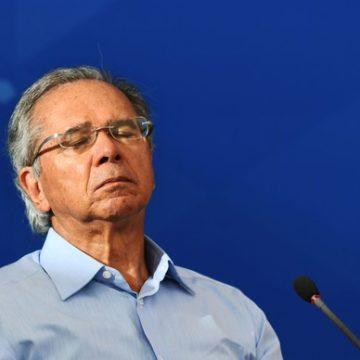 Paulo Guedes não desistiu de segurar por dois anos reajuste de servidor