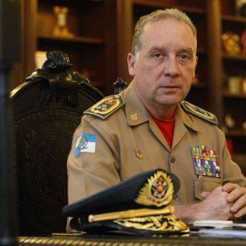 Comandante do Corpo de Bombeiros testa positivo para novo coronavírus