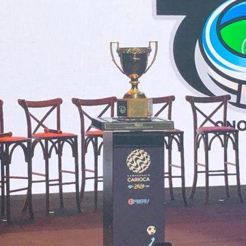 Após reunião com Ferj, clubes reforçam que Carioca deve ser decidido em campo