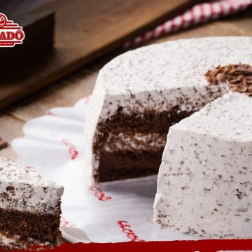 Lecadô terá três sabores de tortas deliciosas no tamanho baby para Delivery no Dia das Mães