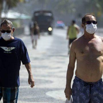 Justiça derruba habeas corpus que impede polícia de abordar pessoas que vão a praia durante quarentena