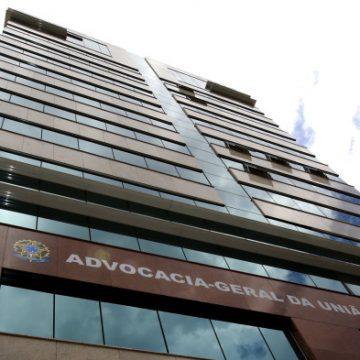 AGU pede suspensão de liminar que bloqueou fundo eleitoral para combate ao coronavírus