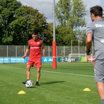 Exemplo para o Flamengo, Bayer Leverkusen tem boa resposta em retomada de treinos; entenda como funciona