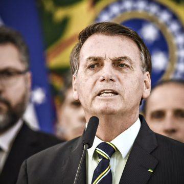 Em meio à crise do coronavírus, Bolsonaro negocia entrega de área de vigilância do Ministério da Saúde ao Centrão