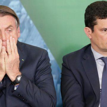 Sem Moro, governo avalia desmembrar Ministério da Justiça e Segurança Pública