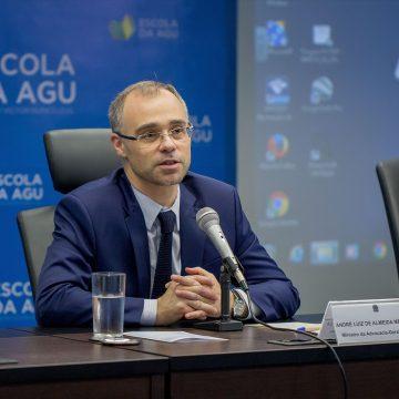 Coronavírus: AGU diz que avalia ir à Justiça contra adoção de medidas restritivas por autoridades locais