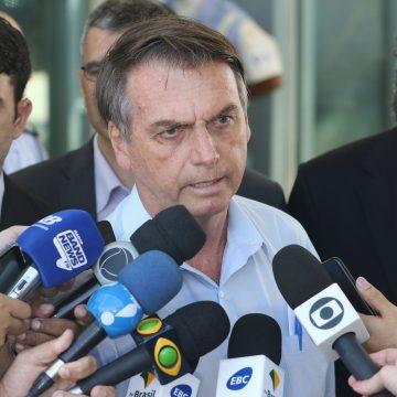 Após intervenção de Bolsonaro, uso de dados de celulares para monitorar isolamento é suspenso