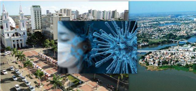 Coronavírus: Campos,Quissamã SJB e SFI confirmam casos nesta sexta