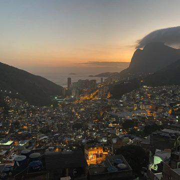 Rocinha tem 35 casos de Covid-19; 'próximos dias serão bem difíceis', diz morador