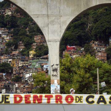 Rocinha tem 2 mortes por Covid-19 confirmadas; Estado chegou a divulgar 5 óbitos, mas corrigiu