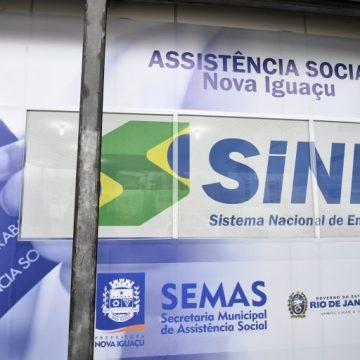 Posto do SINE Nova Iguaçú ajuda quem está com dificuldade para se cadastrar no Auxílio Emergencial