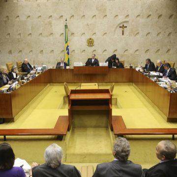 STF avalia ainda não haver provas robustas contra Bolsonaro