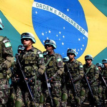 Exército faz estudo sobre retomada do País após a crise da COVID-19