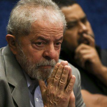 STJ remarca para 5 de maio julgamento de recurso de Lula contra condenação no caso triplex