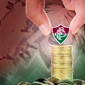 Fluminense paga mais 15% dos salários CLT de fevereiro a jogadores e funcionários