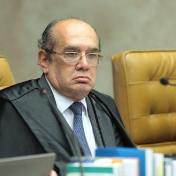 Gilmar Mendes rejeita ação de Eduardo Bolsonaro e mantém CPI das Fake News