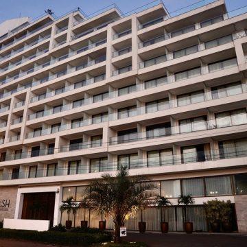 Prejuízo para setor hoteleiro do Rio é estimado em R$ 130 milhões em abril, afirma sindicato