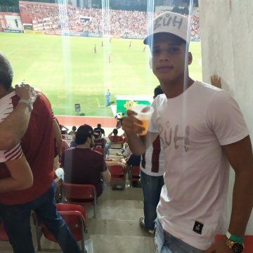 Flamengo comunica atraso ao Náutico e renegocia prazo para pagamento de segunda parcela de atacante Thiago