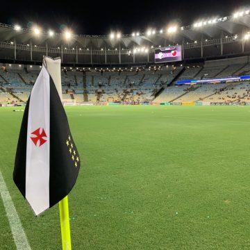 Vasco mantém intenção de mandar mais jogos no Maracanã após a pandemia