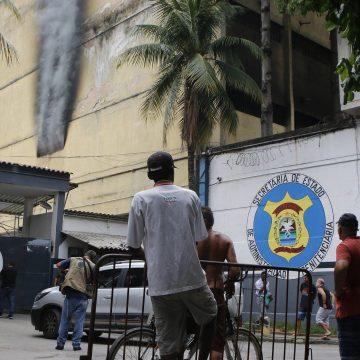 Seap: 106 servidores estão afastados de serviço por questões médicas