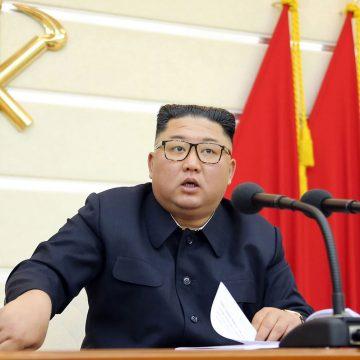 Kim Jong-un está em tratamento médico após 'procedimento cardiovascular', diz agência