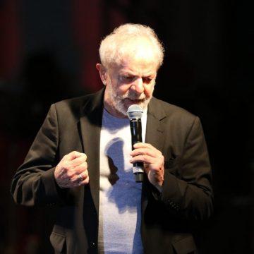TRF-4 inclui recurso de Lula no processo do sítio de Atibaia em pauta para julgamento virtual