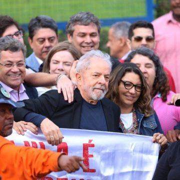 STJ julgará pedido de indenização apresentado por Lula após delação de Delcídio