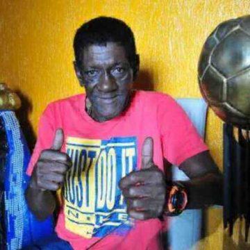 Ídolo de Bangu e Botafogo e cria do Atlético-MG, Marinho está internado em estado grave em BH