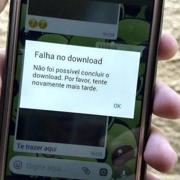 WhatsApp não baixa áudio? Usuários reclamam de instabilidade