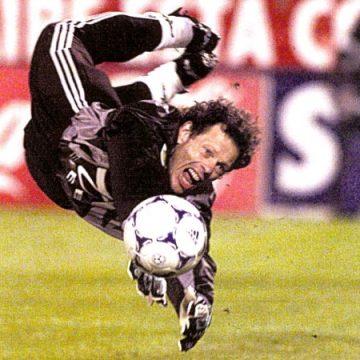 Você sabia? Melhor goleiro da Copa de 1994 chegou a ir ao Rio para fechar com o Fluminense