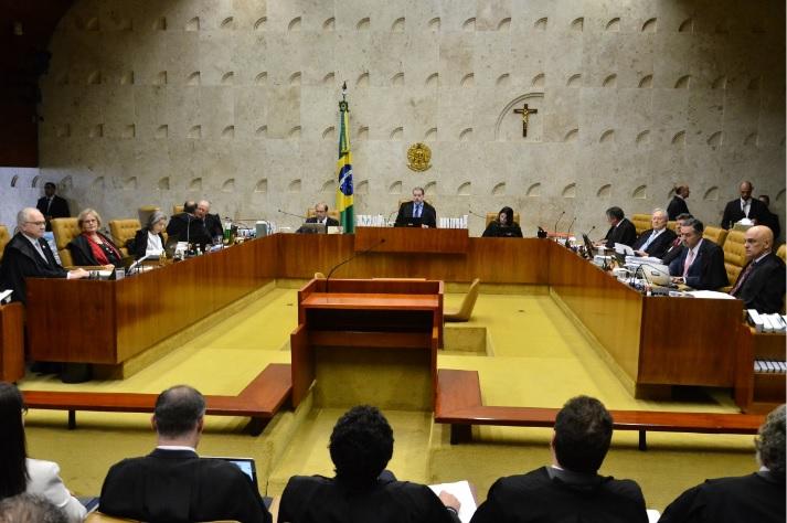 STF derruba restrições à Lei de Acesso à Informação previstas em MP editada por Bolsonaro