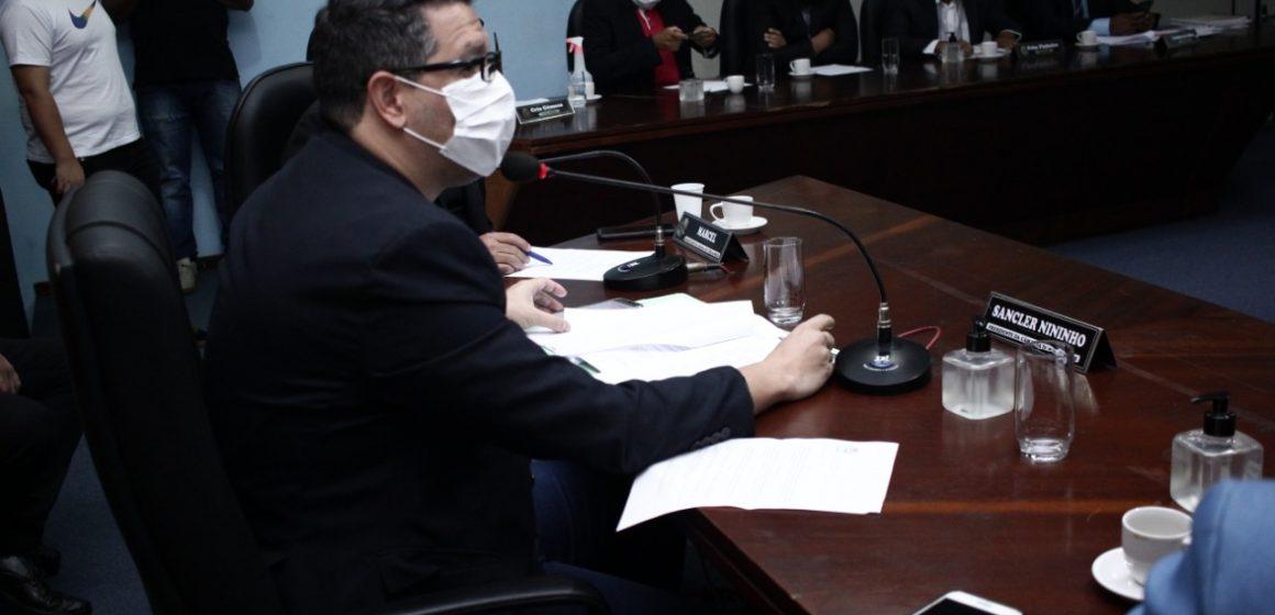 Vereadores de Mesquita aprovam projeto que viabiliza R$ 28 milhões para saúde