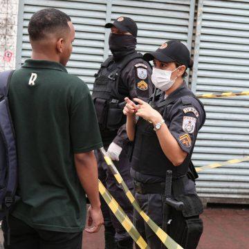 Dois PMs morrem por suspeita de coronavírus no RJ