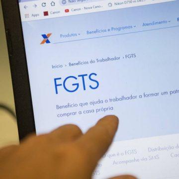 Governo libera saque de mais R$ 1.045 de contas ativas e inativas do FGTS