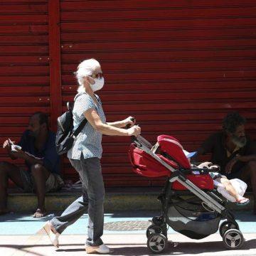 Rio tem doze crianças com menos de nove anos infectadas com coronavírus