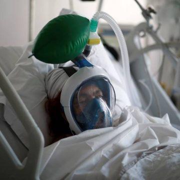 Carga chinesa com 600 respiradores artificiais é retida nos EUA e não será enviada ao Brasil