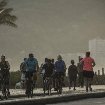 Coronavírus: Mesmo durante isolamento social, bairros do Rio registram aumento na circulação de pessoas