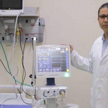 'É difícil sair do hospital com a sensação de dever cumprido', diz chefe da UTI do Hospital de Acari