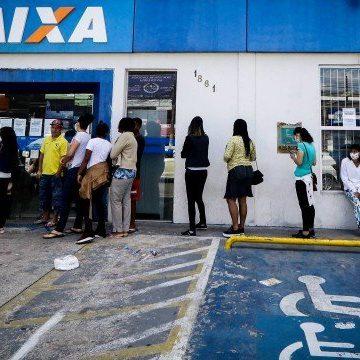 Auxílio-emergencial: mulheres chefes de família recebem R$ 1.200 nesta segunda-feira