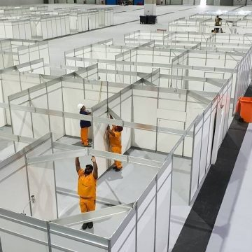 Coronavírus: Grupo de cientistas vai traçar estratégias no Rio