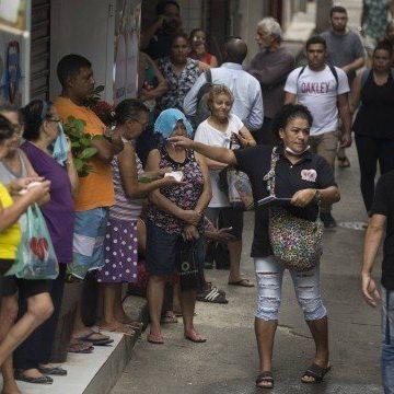 Coronavírus: Onze favelas têm casos suspeitos investigados
